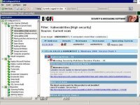 GFI LANguard Network Security Scanner 2011