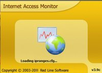 Internet Access Monitor для MS Proxy Ser