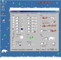 Snow for Windows