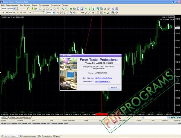Forex tester 2 registration keygen